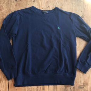 Ralph Lauren Polo pullover top size 14-16